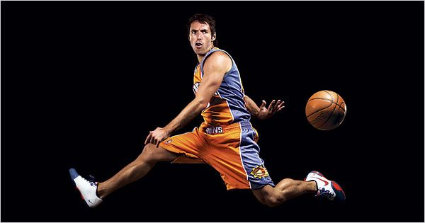 Steve Nash highlights