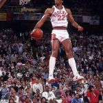 Larry Nance (1984)