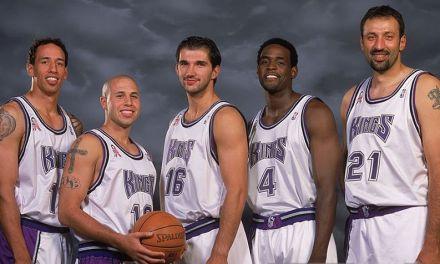 Sacramento Kings : des rois sans couronne…