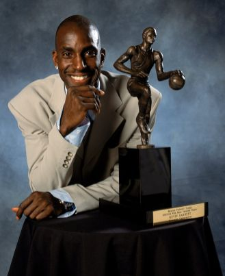 MVP en 2004