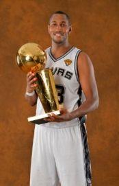 Champion NBA 2013