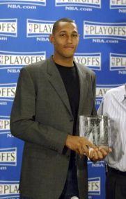 Trophé du joueur ayant le plus progressé en 2006