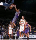 Au dunk avec Phoenix