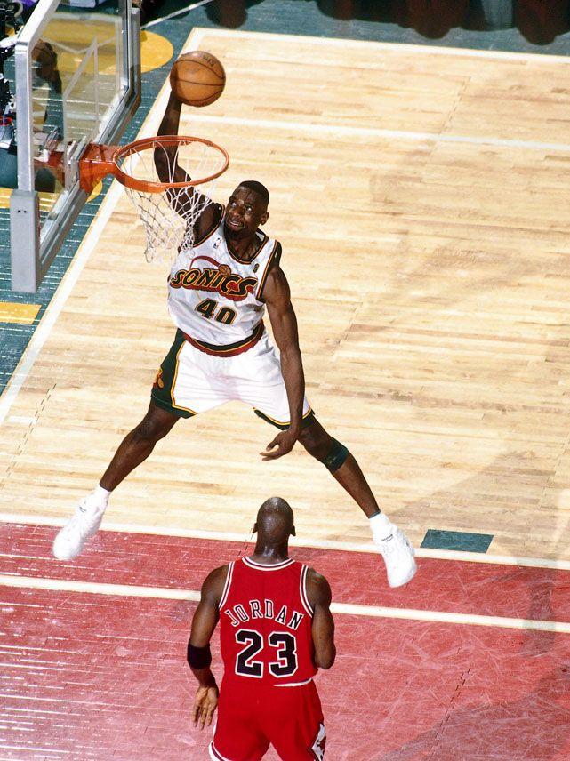 NBA Finals 1996