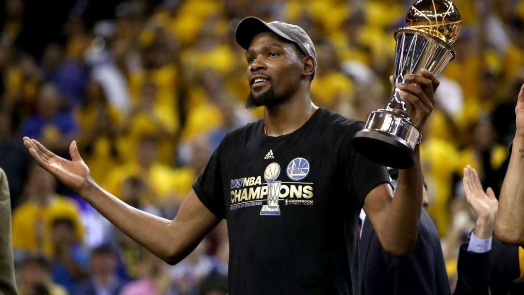 finale NBA 2017