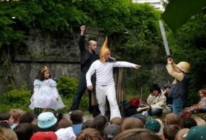 Le Conte Abracadabrant