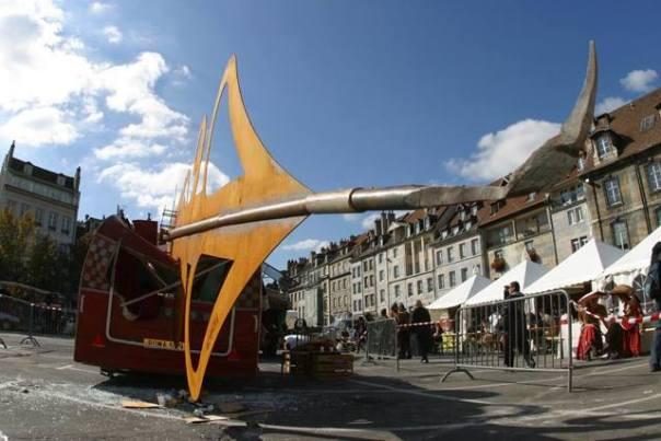 Les Instempsfestifs - 2003