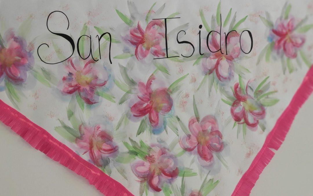 Protegido: SAN ISIDRO- CLASE DE BEBES
