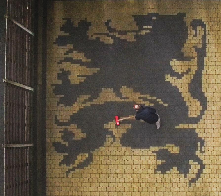 La Guarimba International Film Festival, El tornillo de Klaus, La Guarimba International Film Festival Selection 2017, short film festival, Homeland, Sam Peeters, BELGIUM,