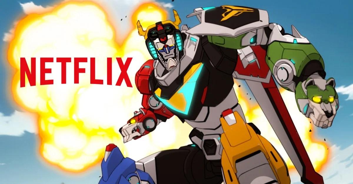 En Que Hay Nuevo Netflix