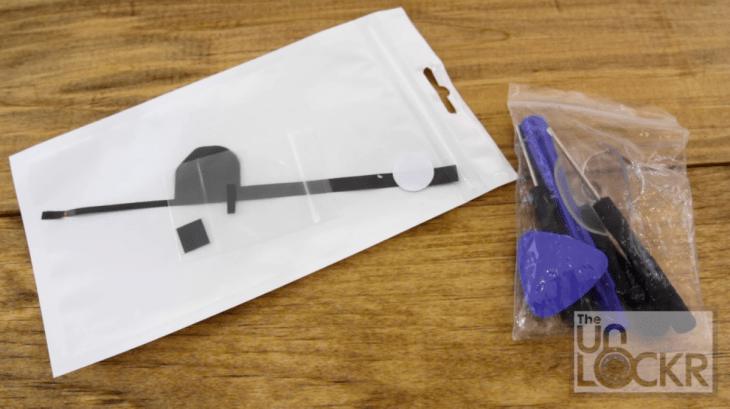kit iphone