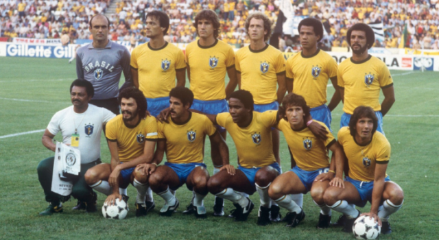 Brasil 1982