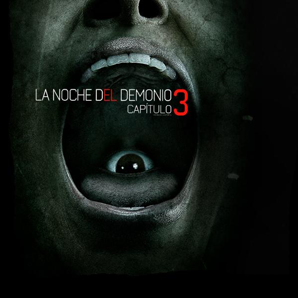 La noche del Demonio - Capítulo 3