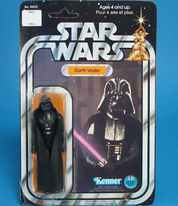 Darth Vader 1978