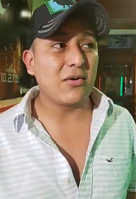 Eduardo Ferrufino