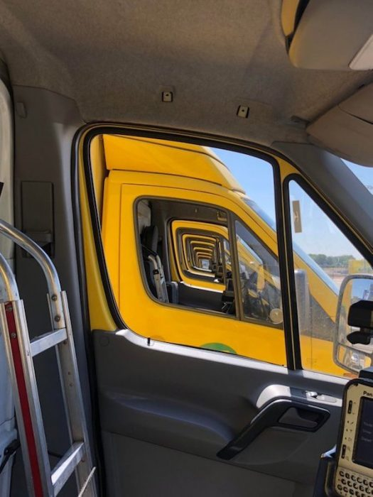 imágenes paz interior camiones