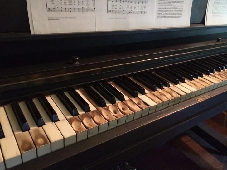 antes y después piano