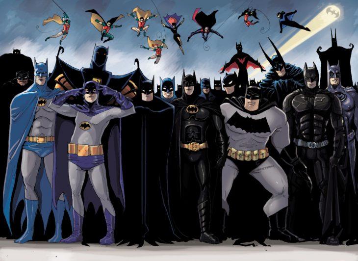 aniversario de batman