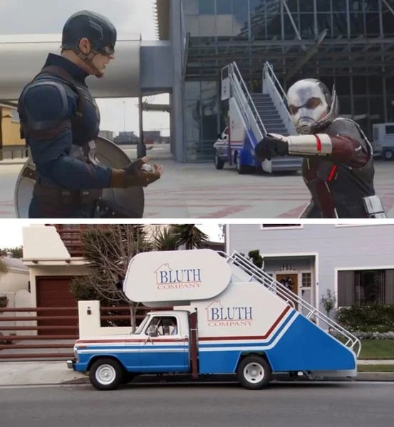 easter eggs películas civil war