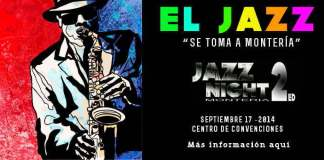 El Jazz se toma a monteria