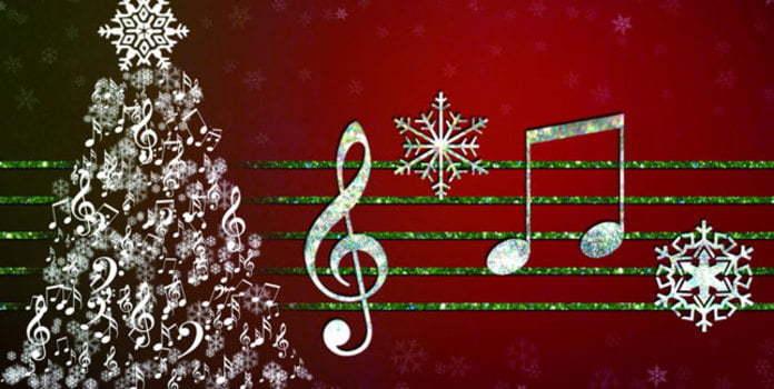 musica de navidad Montería