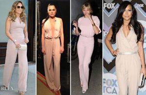 Enterizos de moda