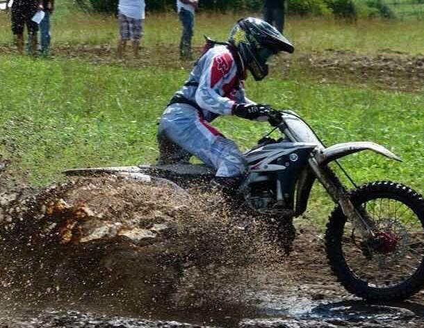 Motocross xtremo en Montería
