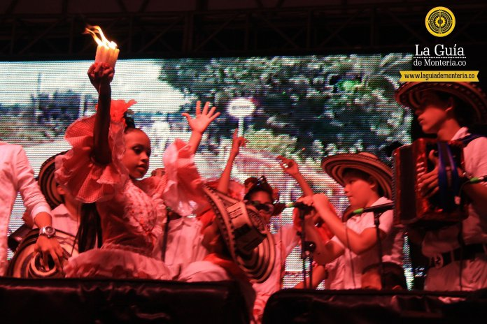 festival perla del sinú