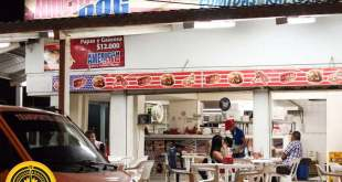 Restaurante American Dog
