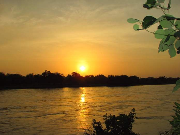 rio sinu Monteria