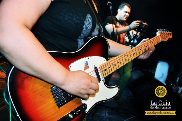 Montería Gospel 2015
