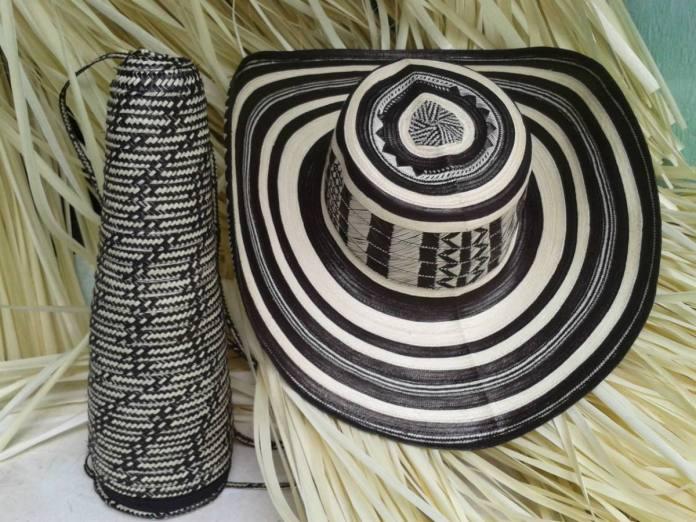 tuchin - sombrero vueltia - san andres de sotavento
