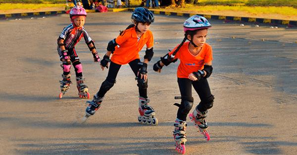 patinaje en monteria