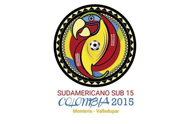 Campeonato Sudamericano de fútbol Sub-15