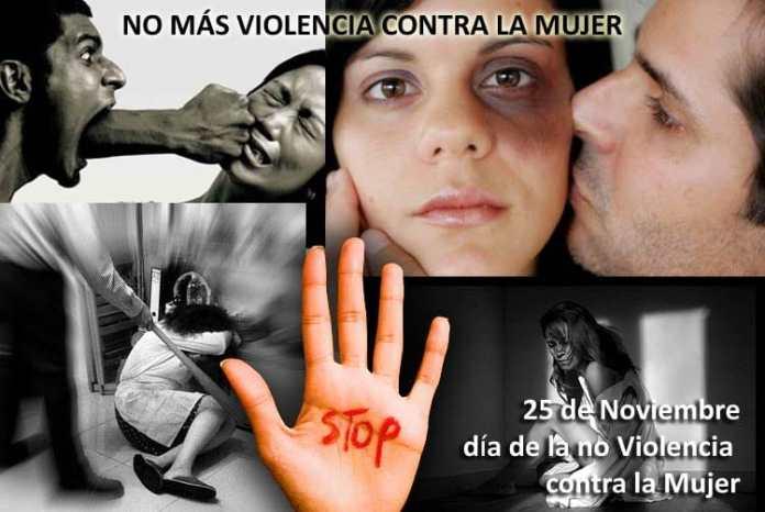 Día Internacional de la Eliminación de la Violencia contra la Mujer 2
