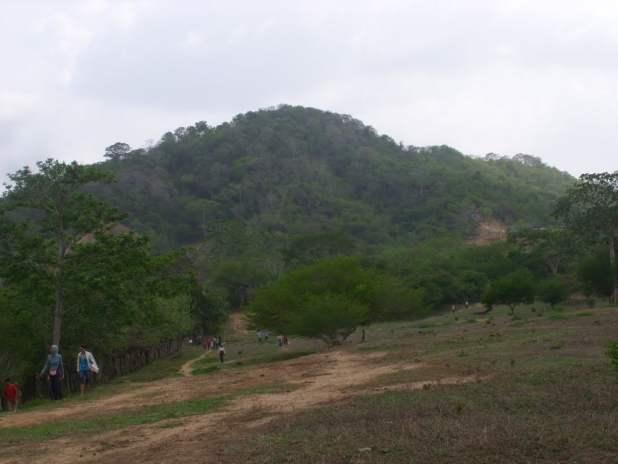 Cerro de Tofeme