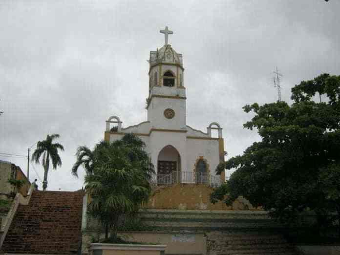 iglesia san andres de sotavento 2