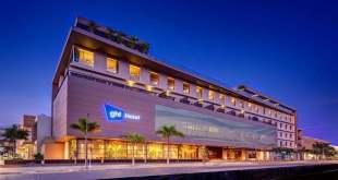 Hotel GHL Montería