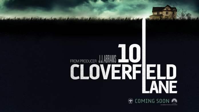 Poster Avenida Cloverfield 10