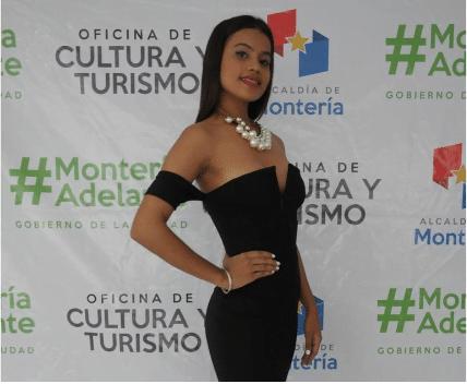 Quinto grupo de candidatas al Reinado del Río
