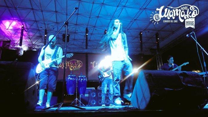 Wamakó Music Festival