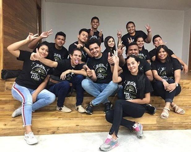 """Programación Festival Juvenil de Artes """"Empelicularte"""" 2019"""
