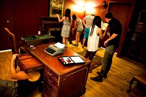 Monta tu Escape Room en casa o con amigos a través de videollamada ...