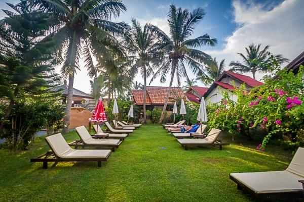 Useful information - Laguna Beach Club Resort - Koh Lanta