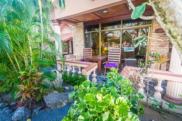 Family Deluxe Room - Laguna Beach Club Resort - Koh Lanta