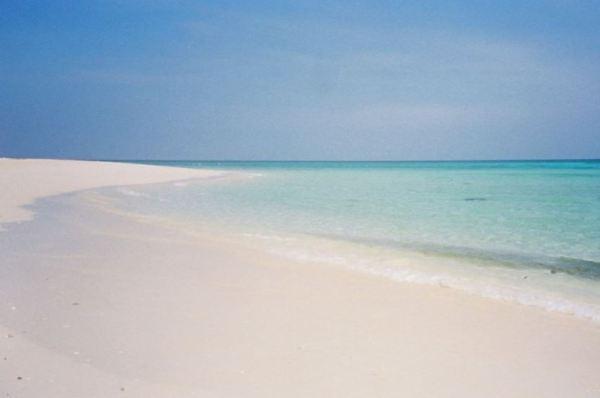 Daytrip to Koh Rok - Laguna Beach Club Resort - Koh Lanta