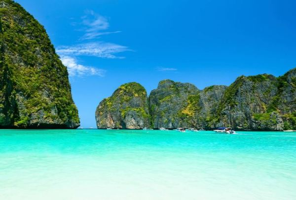 Four island snorkeling tour - Laguna Beach Club Resort ...