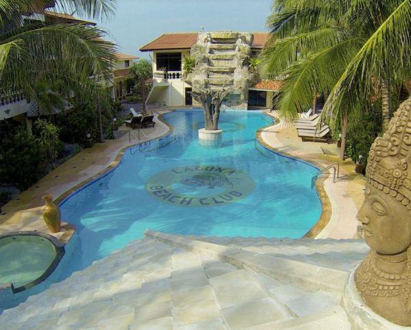 Reservation - Laguna Beach Club Resort - Koh Lanta