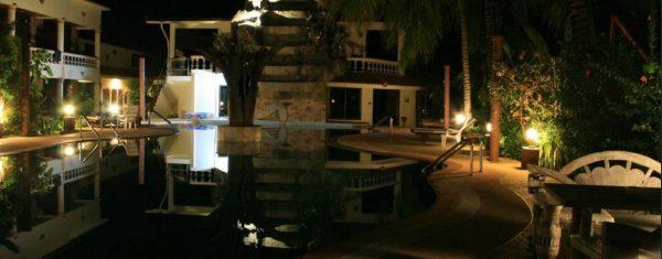 Contact - Laguna Beach Club Resort - Koh Lanta
