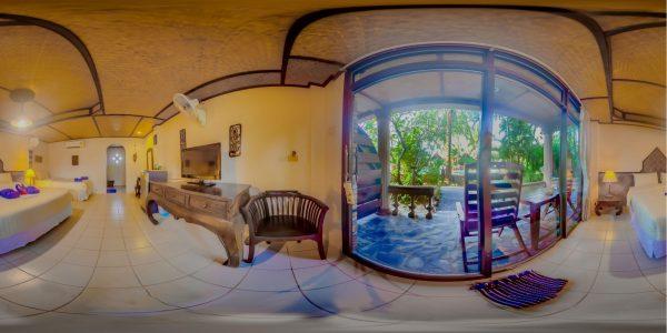 Relax - Laguna Beach Club Resort - Koh Lanta